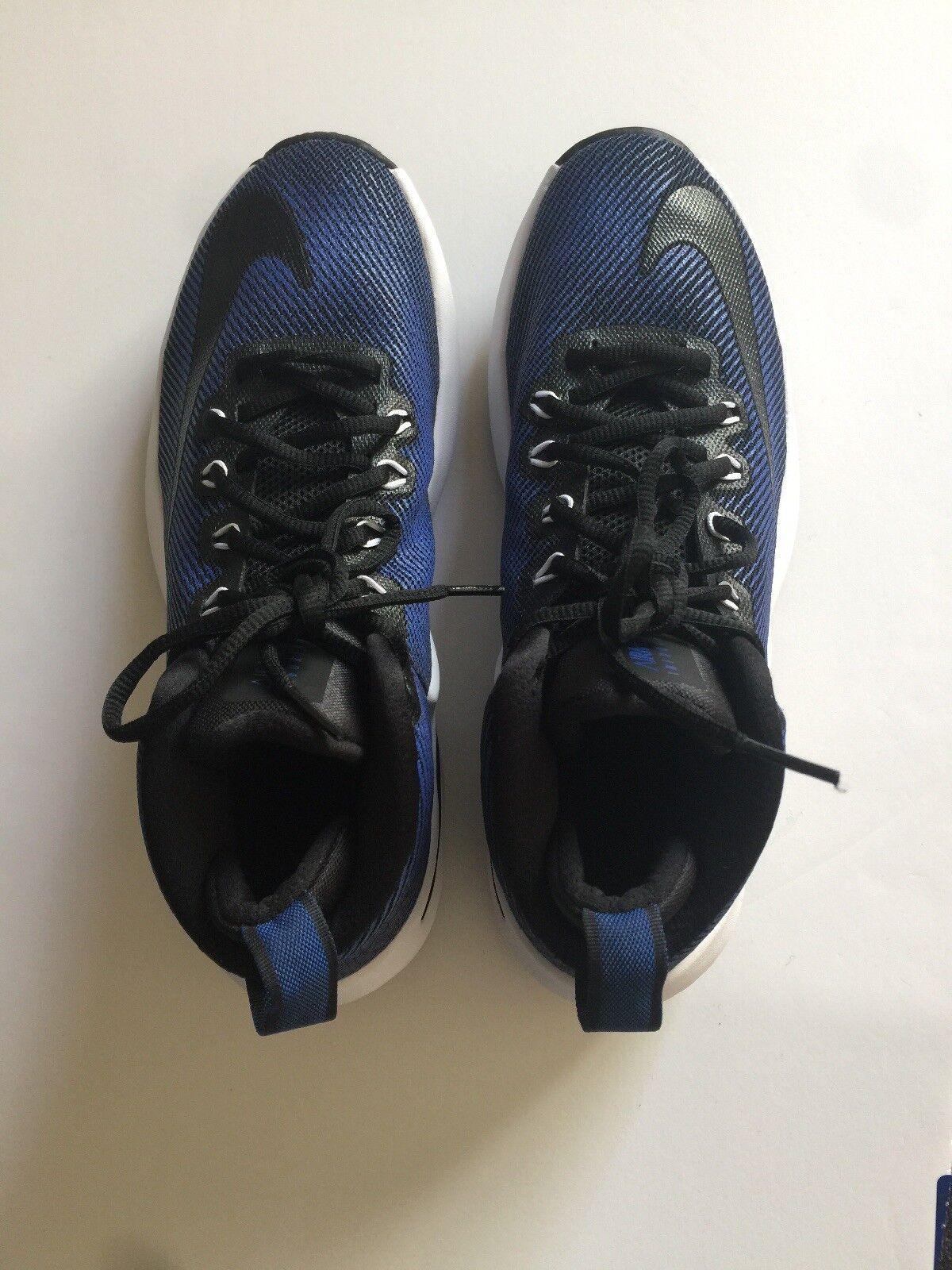 Nike men Basket Ball shoes Size 9.5