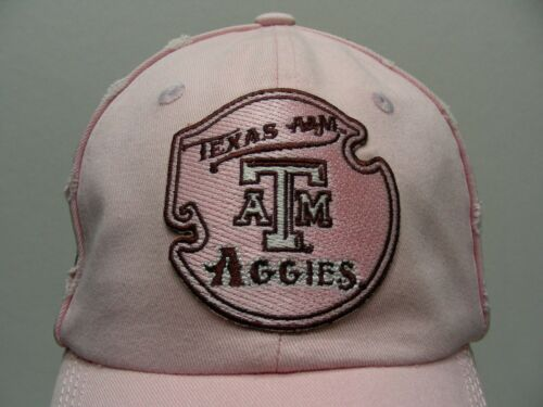 6 of 10 Texas A m Aggies - Ncaa fbs sec - One Size Adjustable Snapback Ball  Cap af3a6b99b20
