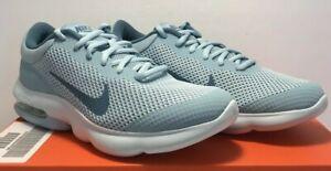 9ea5eee87d4d3 Nike Womens Size 8 Air Max Advantage Running Shoes Ocean Bliss ...