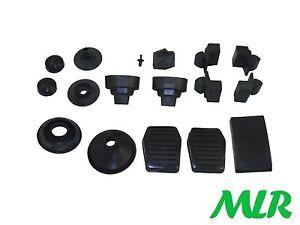 FORD-Escort-MK2-Set-guarnizioni-di-gomma-guarnizioni-auto-veicolo-ARCA-MLR