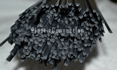 80pcs motorcycle fairings ASA Plastic welding rods spoilers grilles