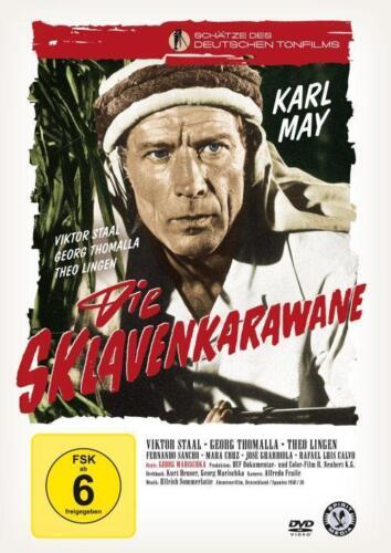 1 von 1 - Schätze des deutschen Tonfilms: Die Sklavenkarawane (2012)