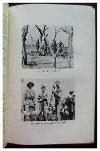 1920-Abyssinia-DINKA-TRIBES-Colony-of-Kenya-3-Africa-Accounts-11