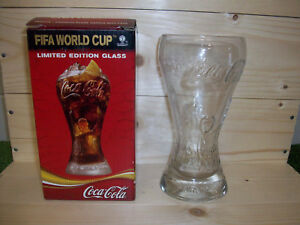 coca cola limited edition world cup germany 2006 glass - Grays, United Kingdom - coca cola limited edition world cup germany 2006 glass - Grays, United Kingdom