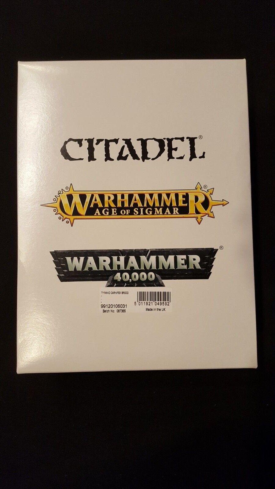 Warhammer 40.000  necron geist arche   - arche gw - nib