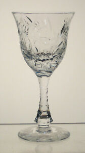 VICTORIA-HEREND-CRYSTAL-Liqueur-Cordial-s-5-034-HUNGARY-Multi-Avail-BIRKS-CRYSTAL
