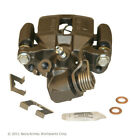 Disc Brake Caliper Rear Left Beck/Arnley 077-1023S Reman
