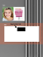 Adhesive-Sticker-Magnetic-Magnet-Fridge-Pamphlets-Cards-Photo-Craft-Invitation thumbnail 98