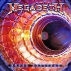 Super Collider (LTD Standard Edt Vinyl) von Megadeth (2013)