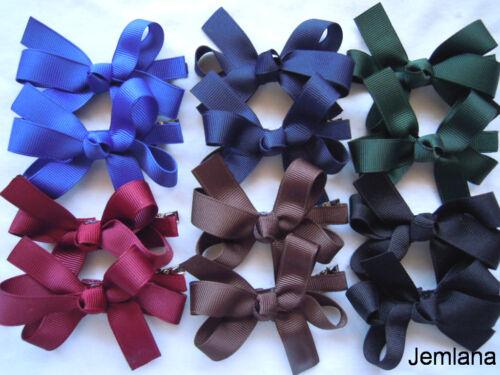 for girls. Jemlana/'s school hair clips set of 2