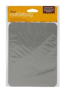 Cuttlebug-RUBBER-EMBOSSING-MAT-USE-WITH-CUT-amp-EMBOSS-THIN-METAL-DIES