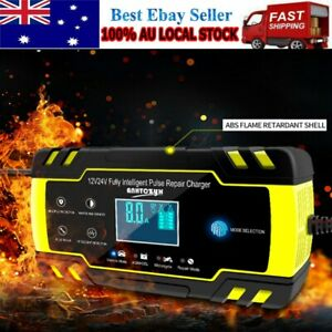 8A-12V-24V-Smart-Car-Battery-Charger-Repair-LCD-Truck-Boat-Motorcycle-Caravan