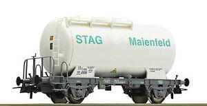 ROCO-67439-Kesselwagen-STAG-SBB-Ep-4-5-auf-Wunsch-Achstausch-fuer-Maerklin-gratis