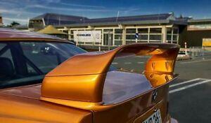BMW E36 Class II 2 M3 GT M Technik TRUNK BOOT SPOILER new