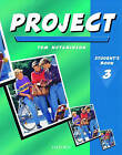Project 3 : Student's Book by Tom Hutchinson (Paperback, 2000)
