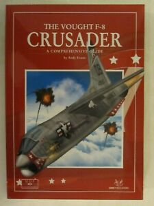 The-Vought-F-8-Crusader-SAMI-MDF-32-Color-Throughout