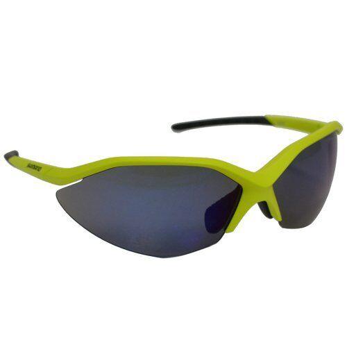 AU Ship~Shimano CE-S52R Cycling Sport Sunglasses, Mat Lime Yellow