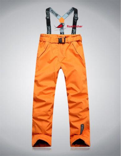 Women/'s Winter Ski Suits Jacket Pants Waterproof Coat Snowboard Skiing Snow Suit