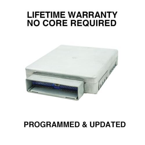 Engine Computer Programmed//Updated 2000 Ford Truck 1L3F-12A650-DA XAZ0 4.2L PCM