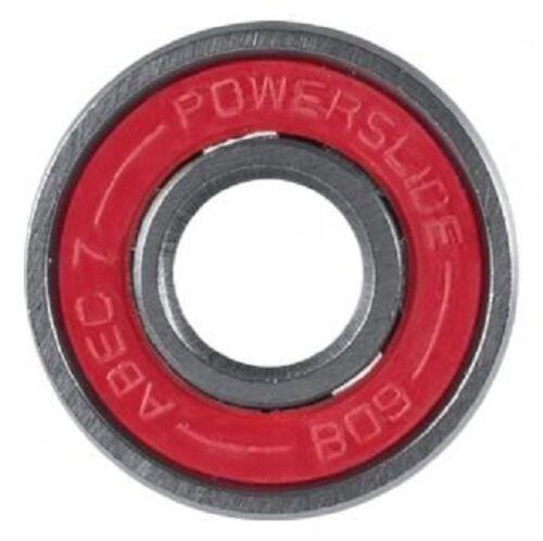 Powerslide Abec 7 608 Standard Kugellager 1er