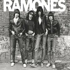 Ramones [40th Anniversary Edition] by Ramones (CD, Sep-2016, Rhino (Label))