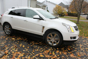 Cadillac SRX 2012 Premium AWD, Toit, Nav, 75 300 Km