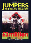 Jumpers to Follow: 2006-2007 by Raceform Ltd (Paperback, 2006)