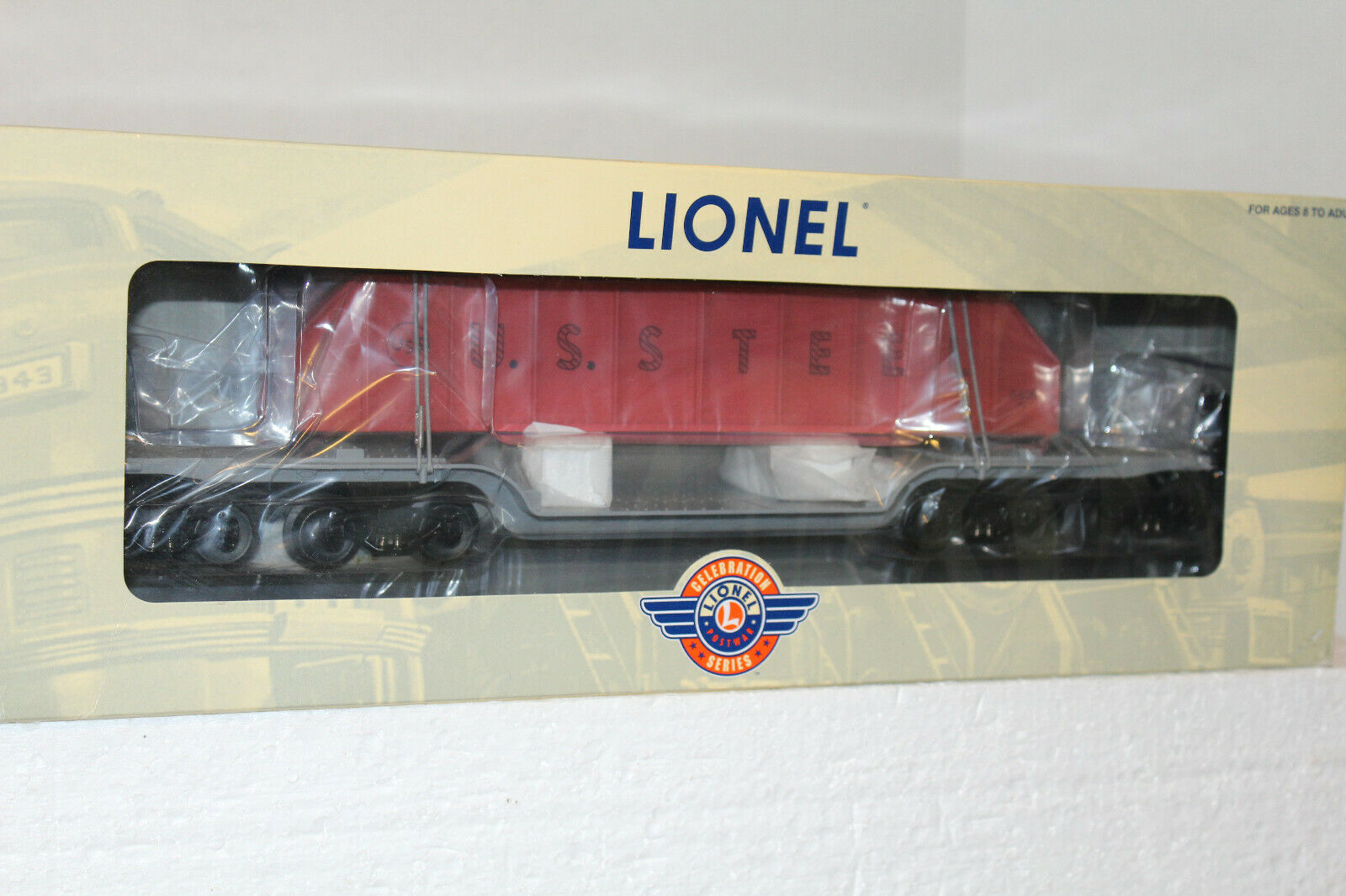 incontri Lionel locomotive
