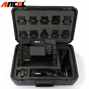 Automotive Scan Tool >> Full System Diagnostic Tool Obdii Automotive Scanner Ecu Coding Scan