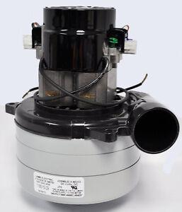 Ametek Lamb Vacuum Blower Motor 24 Volts Dc 116515 29 Ebay