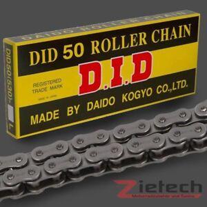 DID-MOTO-chaine-ouverte-Clipschloss-Standard-530-S-108-Maillons-Acier-Couleurs