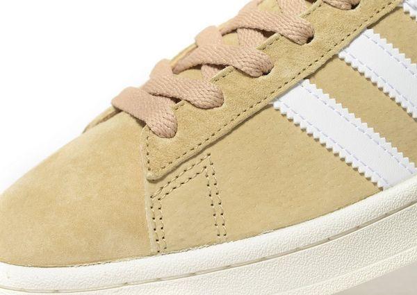 Adidas Originals Campus New Khaki Leder (UK 7) New Campus in Box bacf0a