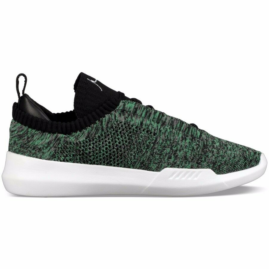 KSWISS GEN-K Icon KNIT GARY VEE 001 GaryVee Sneaker Vaynerchuk Green Size 8