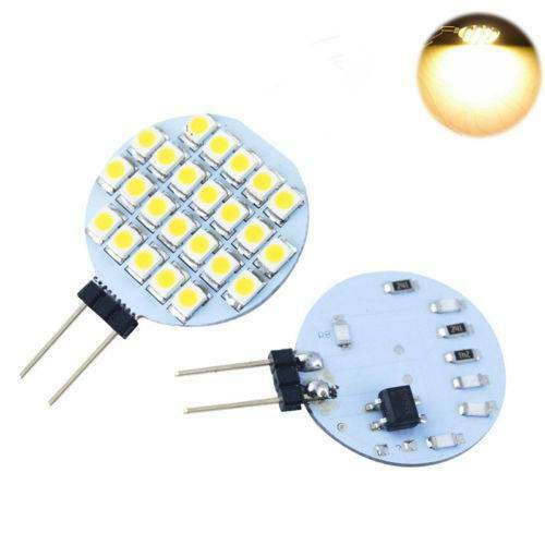 4//8//12X 6W GU10 LED Spotlight Dimmable Downlight Bulb Warm White Energy Saving