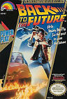 Back to the Future (Nintendo Entertainment System, 1989)