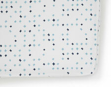 Citron Pehr Designs PSTCS04 Baby Pehr Pencil Stripe Crib Sheet