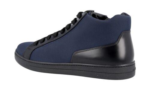 5 43 8 Chaussures Oltremare 42 5 Prada Luxueux Nouveaux 4t2998 qwgTORwx8