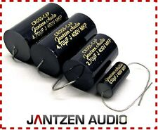 MKP Cross Cap    1,00 uF (400V) - Jantzen Audio HighEnd