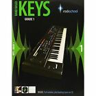 Better Band Based Keys with Rockschool: Grade 1 by Rockschool (Paperback, 2009)