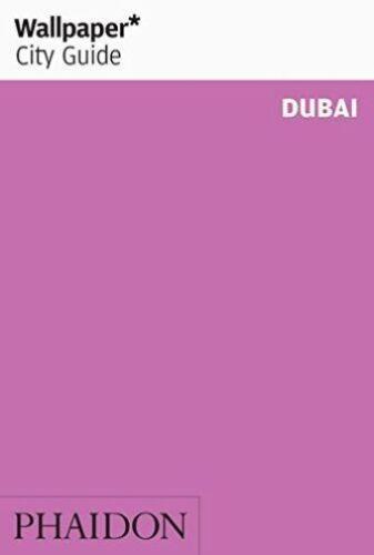 1 of 1 - Acceptable, Wallpaper City Guide Dubai 2014, , Book