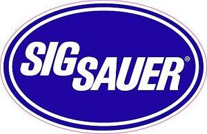 Sig-Sauer-Gun-Logo-Vinyl-Sticker-Decal-FREE-SHIPPING