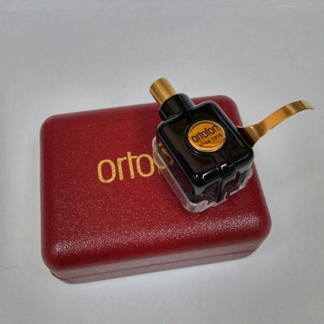 Ortofon SPU Synergy A MC Cartridge, Made in Denmark