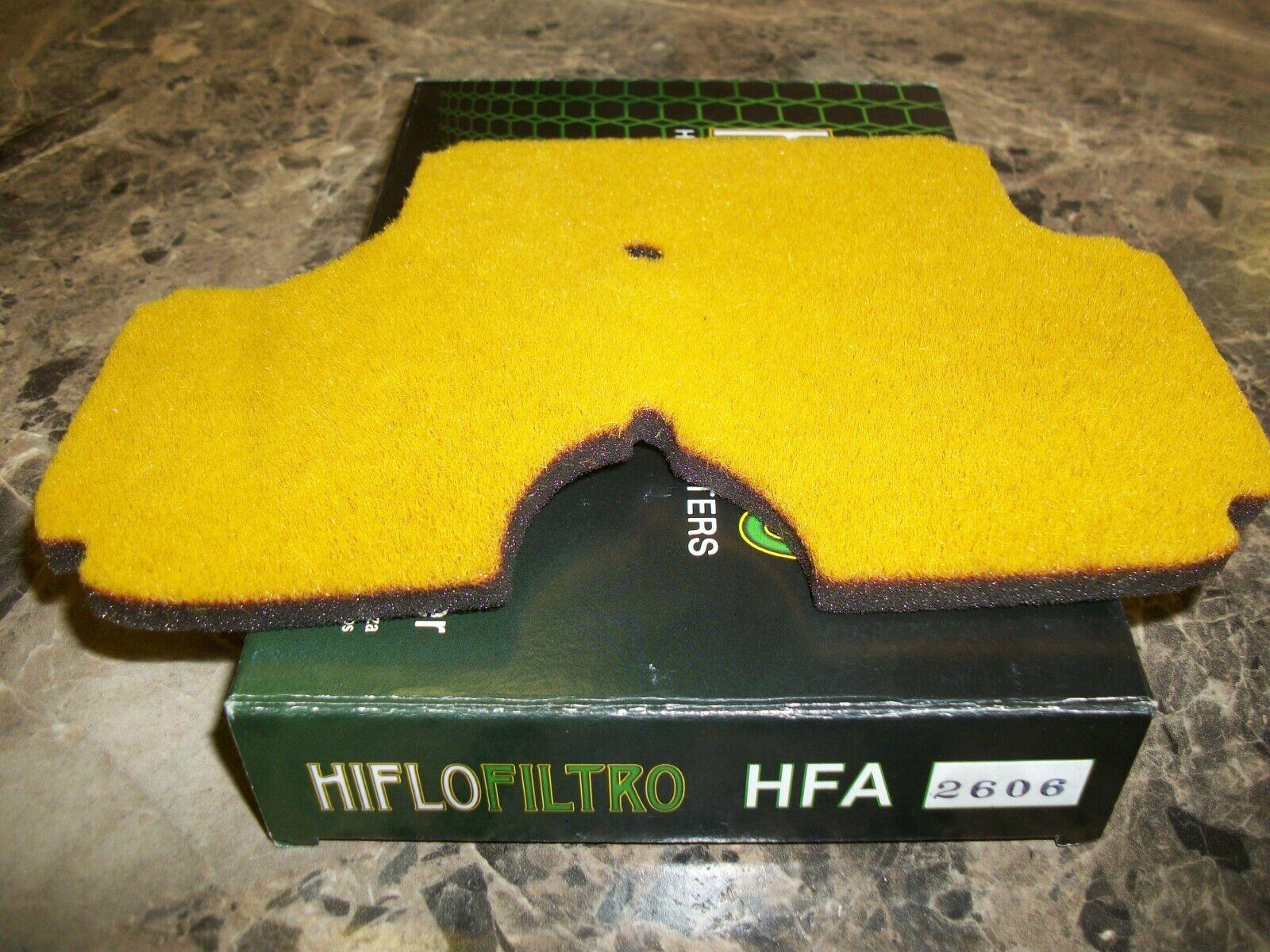 HIFLOFILTRO Hiflo Filtro Aria HFA2606