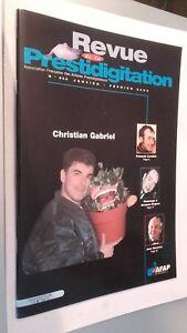 Revista de La Conjuring Dibujada Afap N º 533 Enero-Febrero 2003 Tbe