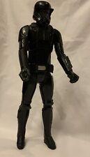 "Star Wars Interactech Shadow Trooper Stormtrooper Battlefront Talking 12/"" Figure"