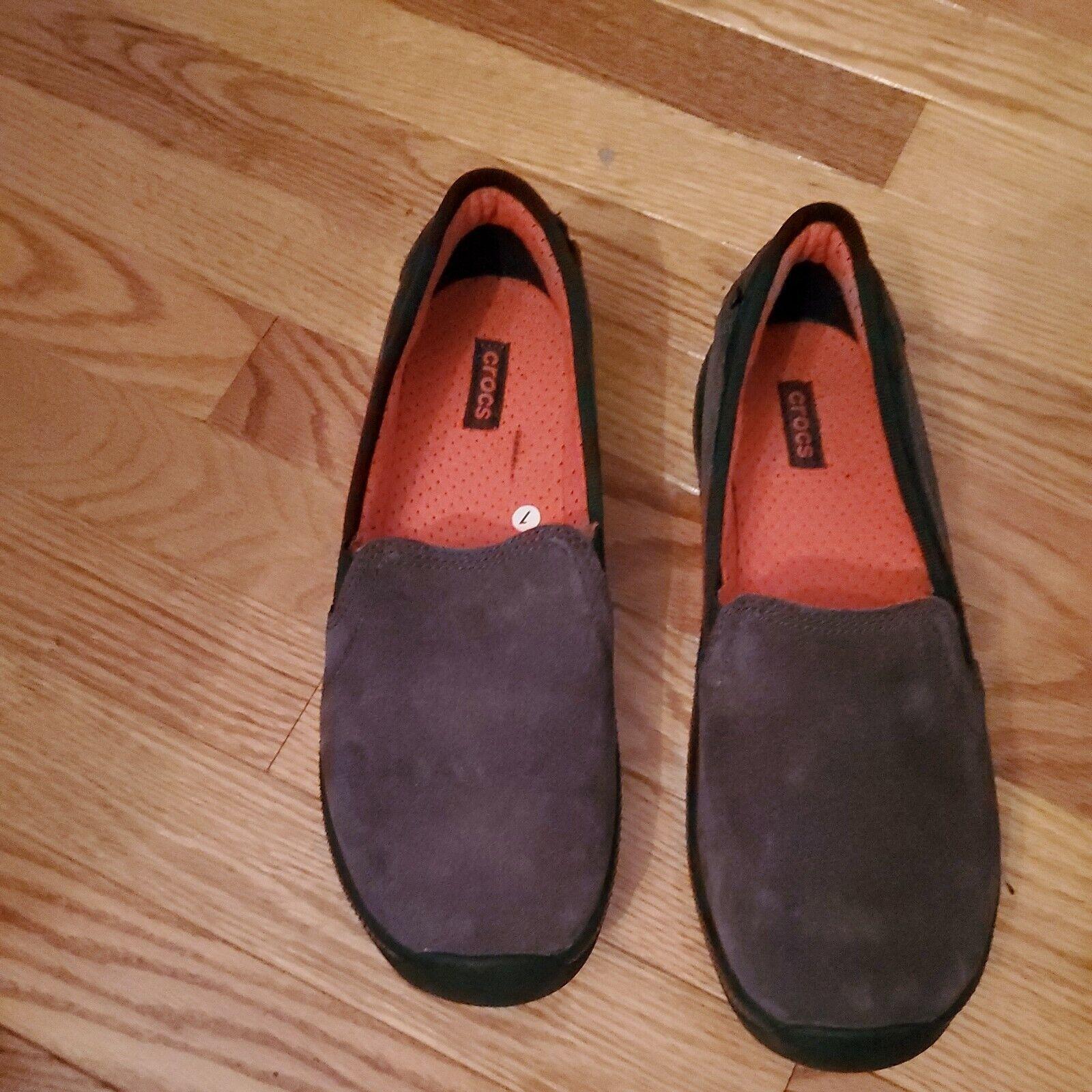 crocs women Shoes Size 10