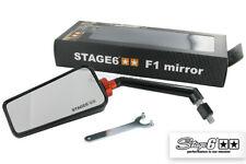 Sym Shark 50 Aero Universal Tuning Roller Motorrad Quad Spiegel