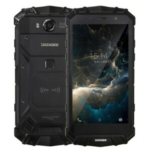DOOGEE-S60-Android-7-0-Smart-Phone-6GB-64GB-21-0MP-4G-WiFi-Cell-Phone-Waterproof
