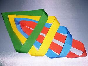 Parteibaender-Parteiband-120cm-60-cm-fuer-Erwachsene