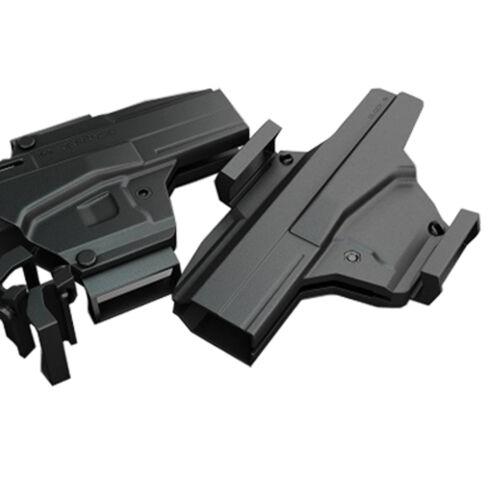 IMI-Z8019 IMI Defense MORF X3 Polymer Holster for Glock 19 23 32